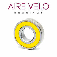 6001-2RS-HC-LC HYBRID CERAMIC BEARING (LOW CONTACT SEALS) CAMPAGNOLO, MAVIC RO