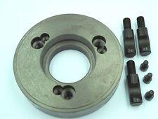 CAMLOCK MANDRINO Placca posteriore D1-4 PER 160 mm tornio (riferimento: