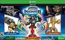 Skylanders Imaginators: Starter Pack Xbox 360 FREE Shipping Brand New