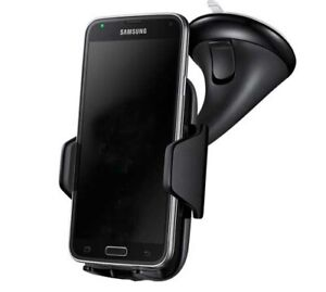 Rotating Windscreen Suction Car Holder For Samsung Galaxy A12 A40 A42 5G A51 A71