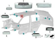 Genuine Vanity mirror light LED BMW ZINORO ROLLS-ROYCE Alpina 63319397852