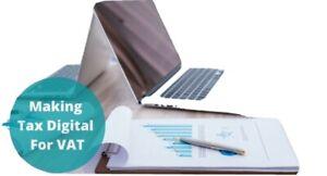 Sage 50 MTD For VAT accounts software subscription.