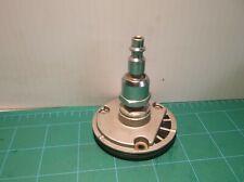 079072001026 End Cap & 079001001046 Air Plug (NPT 1/4 IN-18) Off A R250SFE