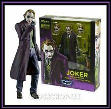 JOKER - Batman The Dark Knight Movie - S.H.Figuarts Action Figure