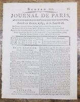 Daglan en 1789 Périgueux Château Thierry Saint Martial Roye Etats Généraux