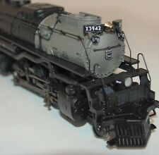 Broadway Limited Imports HO Scale Model Railroad Steam