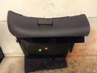 Mercedes Benz A CLASS W168 INTERIOR DASHBOARD GLOVE BOX RHD