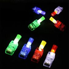 Creative Beams Finger Lights LED Finger Light Ring Light Projection Kids Toy