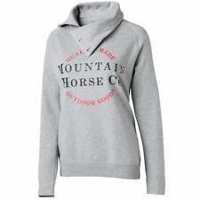 Mountain Horse Urban Sweatshirt Grey Size S LF076 MM 03