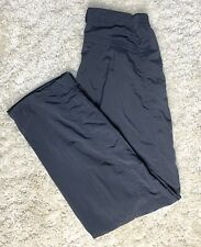 ICEPEAK Nano Women Quick Sry Trousers Grey Outdoor Hiking camping UK 16