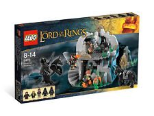 LEGO The Lord of the Rings 9472: Attack On Weathertop