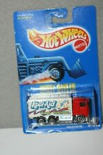HOT WHEELS BLUE CARD KOOL-AID HIWAY HAULER COLLECTOR NO. 142