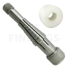 Ring shank sizer enlarger stretcher stretch craft jewellers jewelers Tool