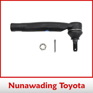 Genuine Toyota RH Tie Rod End Sub Assembly for Prius Corolla SED 5D 2002-2007