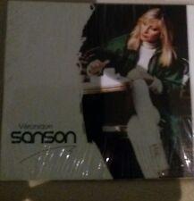 VERONIQUE SANSON  TRES RARE CD COMPIL PETIT TIRAGE LIMITE