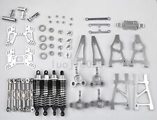 Upgrade Parts Package For HSP RC 1/10 Nitro Buggy ,Rally Car ,Short Course Truck