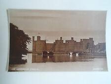 Vintage Judges' Postcard  No 1926 - Carnarvon Castle - UNPOSTED