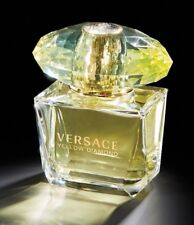 VERSACE YELLOW DIAMOND 3.0 OZ. EDT SPRAY.