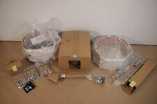 "Pearl EXX708 Export Drum Set - Snare Grindstone Sparkle Parts 10"" 12"" 14"""