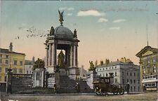Queen Victoria Jubilee Memorial, LIVERPOOL, Lancashire