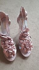 Beautiful NEXT 4IN Heels Size 8