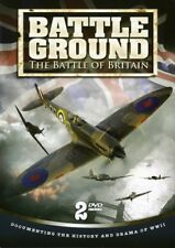 Battleground: The Battle of Britain [New DVD]