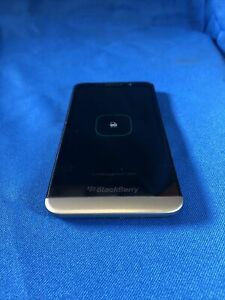 BlackBerry Mobile Phone Model: Z30 16GB New Old Stock - Very Rare - Free Postage