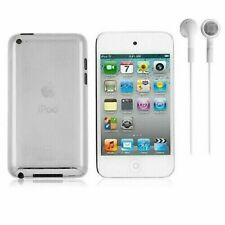 New Original iPod touch 4th Generation 8GB White mp3 mp4 player  Sealed Box