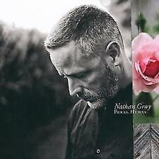 Feral Hymns (Limited Digipack) von Nathan Gray (2018)