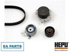 Water Pump & Timing Belt Set for ALFA ROMEO FIAT LANCIA HEPU PK10120