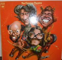 The Firesign Theatre Don't crush that Dwarf 33RPM C30102  021217LLE