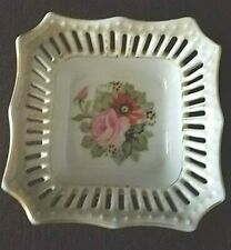 Collectible Occupied Japan Small Decorative Bowl