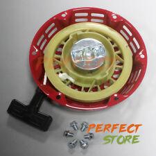 Recoil Pull Starter For Mini Baja Warrior Heat MB165 MB200 163 196CC 5.5 6.5HP