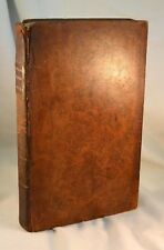 HISTORY OF THE TURKISH OR OTTOMAN EMPIRE 1787 Vol. II Solyman Selim Achmet