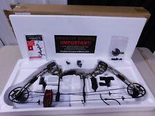 Predator Archery Raptor Compound Hunting Bow Kit -(Ebt1)