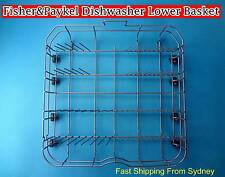Fisher & Paykel Dishwasher Spare Parts Lower Rack Basket Light Grey (S269) Used