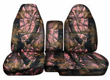 cc car seat covers fit 98-03 ranger 60/40 highback with console cover 25 colors