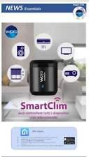 WPRO SMARTCLIM Modulo Telecomando Wi-Fi Smart x Climatizzatore Split o Portatile