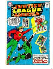 Justice League of America 22 (1963): FREE to combine- in Good condition