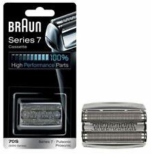 Braun Series 7 70S Recambio para Afeitadora Eléctrica