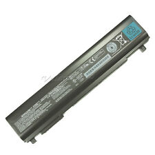 PA5162U-1BRS PA5163U-1BRS battery for Toshiba Portege R30-A  R30-AK01B R30-AK40B