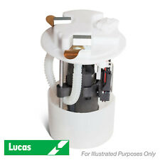 Genuine Lucas In Fuel Tank Fuel Pump - FDB1111