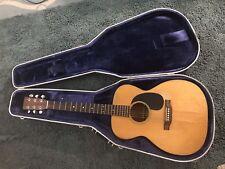 Martin 1973 000-18 Vintage Guitar