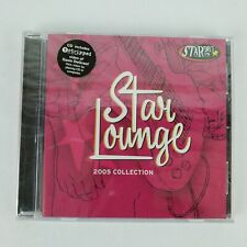 Goo Goo Dolls Anna Nalick Star 98.7 Fm Star Lounge 2005 Collection Cd New Sealed
