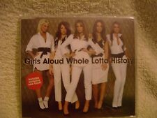 Girls Aloud - Whole Lotta History - 2tk CD Single
