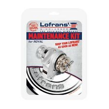 Lofrans Royal Windlass Maintenance Service Kit   Sailing Marine Boat Yacht A699