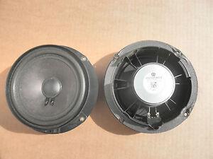 VW Amarok 1 Piece Speaker Door Front 2H0035453C