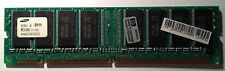 +++ RAM Samsung 256 MB pc133u-333-542 HP + S. foto + lot 2 +++