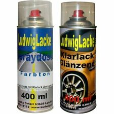 Peintures spray pour véhicule 100 mL