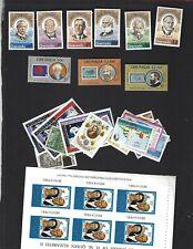 Grenada sc#827-32,1338-40 (1978-85) Complete MNH + Nice lot